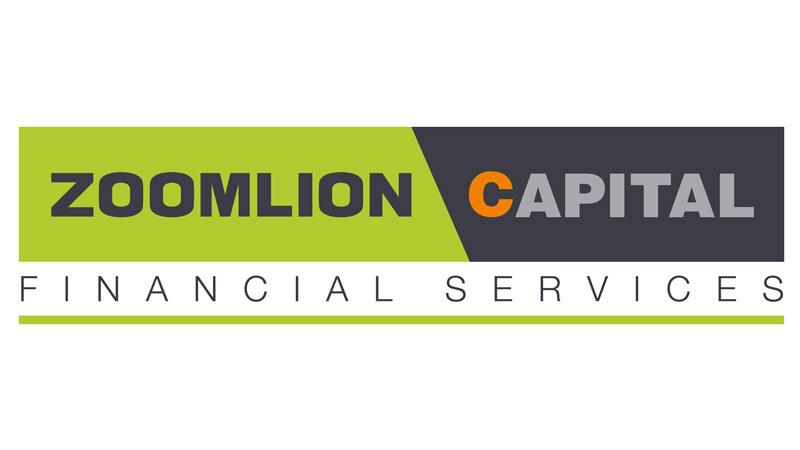 logo zoomlion capital